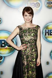 """HBO Post Golden Globe Party"" Ellie Kemper1-15-2012 / Circa 55 / Los Angeles CA / Photo by Kevin Kozicki - Image 24146_0368"
