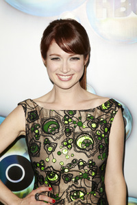 """HBO Post Golden Globe Party"" Ellie Kemper1-15-2012 / Circa 55 / Los Angeles CA / Photo by Kevin Kozicki - Image 24146_0372"
