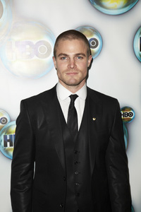 """HBO Post Golden Globe Party"" Stephen Amell1-15-2012 / Circa 55 / Los Angeles CA / Photo by Kevin Kozicki - Image 24146_0383"