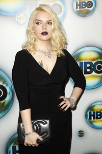 """HBO Post Golden Globe Party"" Sianoa Smit-McPhee1-15-2012 / Circa 55 / Los Angeles CA / Photo by Kevin Kozicki - Image 24146_0384"