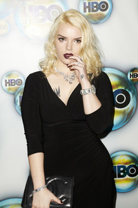 """HBO Post Golden Globe Party"" Sianoa Smit-McPhee1-15-2012 / Circa 55 / Los Angeles CA / Photo by Kevin Kozicki - Image 24146_0387"