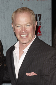 """""""Justified"""" Premiere Neal McDonough1-10-2012 / Director"""