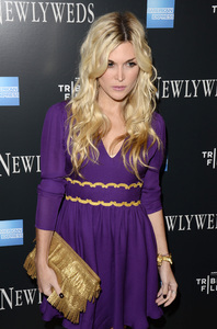 """Newlyweds"" Premiere Tinsley Mortimer1-11-2012 / Crosby Street Hotel / New York NY / Tribeca Film / Photo by Eric Reichbaum - Image 24148_0097"