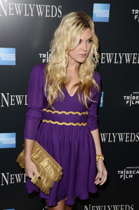 """Newlyweds"" Premiere Tinsley Mortimer1-11-2012 / Crosby Street Hotel / New York NY / Tribeca Film / Photo by Eric Reichbaum - Image 24148_0098"