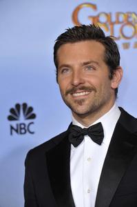 """The Golden Globe Awards - 69th Annual"" (Press Room) Bradley Cooper1-15-2012 © 2012 Jean Cummings - Image 24150_0004"