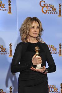 """The Golden Globe Awards - 69th Annual"" (Press Room) Jessica Lange1-15-2012 © 2012 Jean Cummings - Image 24150_0062"