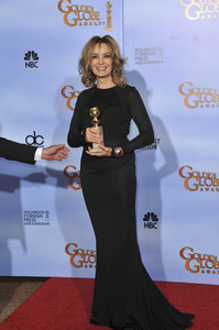 Jessica Lange at the 69th Golden Globe Awards at the Beverly Hilton Hotel.January 15, 2012  Beverly Hills, CAPicture: Jean Cummings - Image 24150_0065