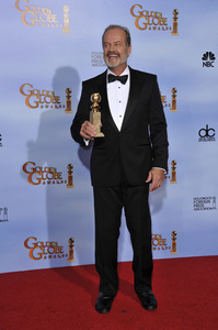 """The Golden Globe Awards - 69th Annual"" (Press Room) Kelsey Grammer1-15-2012 © 2012 Jean Cummings - Image 24150_0080"