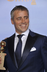 """The Golden Globe Awards - 69th Annual"" (Press Room) Matt LeBlanc1-15-2012 © 2012 Jean Cummings - Image 24150_0103"