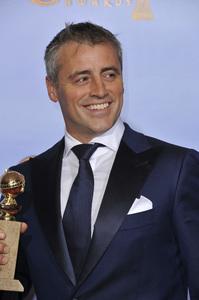 """The Golden Globe Awards - 69th Annual"" (Press Room) Matt LeBlanc1-15-2012 © 2012 Jean Cummings - Image 24150_0103"