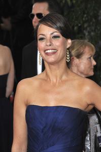 """The Golden Globe Awards - 69th Annual"" (Arrivals) Berenice Bejo1-15-2012 © 2012 Jean Cummings - Image 24150_0170"