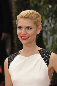 """The Golden Globe Awards - 69th Annual"" (Arrivals) Claire Danes1-15-2012 © 2012 Jean Cummings - Image 24150_0191"
