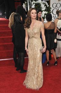 """The Golden Globe Awards - 69th Annual"" (Arrivals) Diane Lane1-15-2012 © 2012 Jean Cummings - Image 24150_0205"