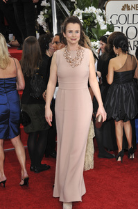 """""""The Golden Globe Awards - 69th Annual"""" (Arrivals) Emily Watson1-15-2012 © 2012 Jean Cummings - Image 24150_0219"""