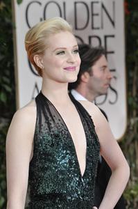 """The Golden Globe Awards - 69th Annual"" (Arrivals) Evan Rachel Wood1-15-2012 © 2012 Jean Cummings - Image 24150_0227"