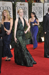 """The Golden Globe Awards - 69th Annual"" (Arrivals) Evan Rachel Wood1-15-2012 © 2012 Jean Cummings - Image 24150_0228"