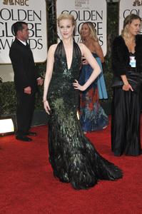 """The Golden Globe Awards - 69th Annual"" (Arrivals) Evan Rachel Wood1-15-2012 © 2012 Jean Cummings - Image 24150_0229"