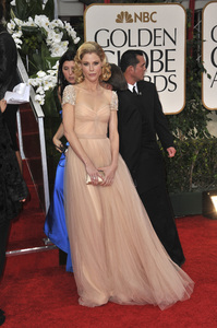 """The Golden Globe Awards - 69th Annual"" (Arrivals) Julie Bowen1-15-2012 © 2012 Jean Cummings - Image 24150_0292"