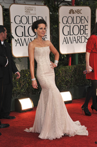 """""""The Golden Globe Awards - 69th Annual"""" (Arrivals) Kate Beckinsale1-15-2012 © 2012 Jean Cummings - Image 24150_0295"""