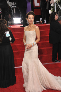 """""""The Golden Globe Awards - 69th Annual"""" (Arrivals) Kate Beckinsale1-15-2012 © 2012 Jean Cummings - Image 24150_0296"""