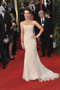 """""""The Golden Globe Awards - 69th Annual"""" (Arrivals) Kate Beckinsale1-15-2012 © 2012 Jean Cummings - Image 24150_0300"""