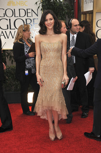 """The Golden Globe Awards - 69th Annual"" (Arrivals) Katharine McPhee1-15-2012 © 2012 Jean Cummings - Image 24150_0303"