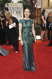 """The Golden Globe Awards - 69th Annual"" (Arrivals) Kelly Macdonald1-15-2012 © 2012 Jean Cummings - Image 24150_0311"