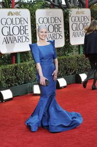 """The Golden Globe Awards - 69th Annual"" (Arrivals) Kelly Osbourne1-15-2012 © 2012 Jean Cummings - Image 24150_0313"