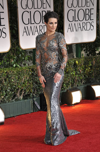 """The Golden Globe Awards - 69th Annual"" (Arrivals) Lea Michele1-15-2012 © 2012 Jean Cummings - Image 24150_0324"