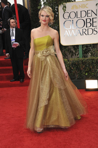 """""""The Golden Globe Awards - 69th Annual"""" (Arrivals) Missi Pyle1-15-2012 © 2012 Jean Cummings - Image 24150_0344"""