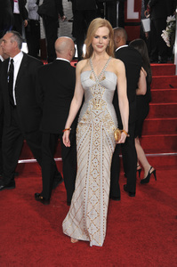"""The Golden Globe Awards - 69th Annual"" (Arrivals) Nicole Kidman1-15-2012 © 2012 Jean Cummings - Image 24150_0354"