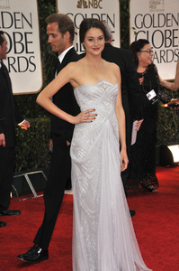 """The Golden Globe Awards - 69th Annual"" (Arrivals) Shailene Woodley1-15-2012 © 2012 Jean Cummings - Image 24150_0404"