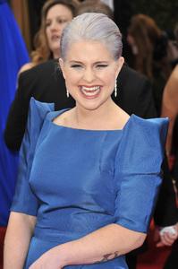 """The Golden Globe Awards - 69th Annual"" (Arrivals) Kelly Osbourne1-15-2012 © 2012 Jean Cummings - Image 24150_0410"