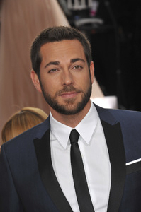 """""""The Golden Globe Awards - 69th Annual"""" (Arrivals) Zachary Levi1-15-2012 © 2012 Jean Cummings - Image 24150_0436"""
