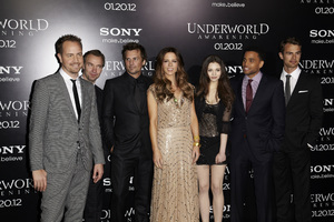 """Underworld Awakening"" Kate Beckinsale1-19-2012 / Grauman"