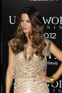 """Underworld Awakening"" Kate Beckinsale1-19-2012 / Grauman"