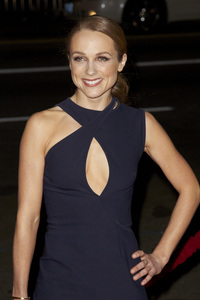 """Luck"" PremiereKerry Condon1-25-2012 / Grauman"