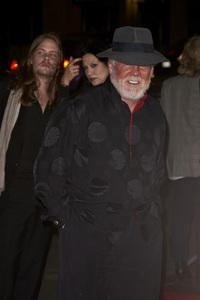 """""""Luck"""" PremiereNick Nolte1-25-2012 / Grauman"""