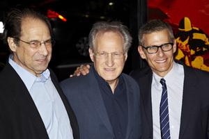 """""""Luck"""" PremiereMichael Mann, David Milch1-25-2012 / Grauman"""