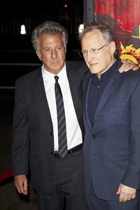 """""""Luck"""" PremiereDustin Hoffman, Michael Mann1-25-2012 / Grauman"""