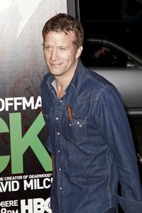 """Luck"" PremiereThomas Jane1-25-2012 / Grauman"