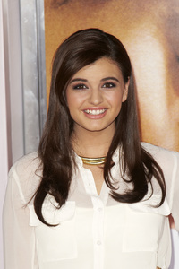 """The Vow"" PremiereRebecca Black2-6-2012 / Grauman"
