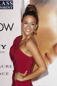 """The Vow"" PremiereJana Kramer2-6-2012 / Grauman"