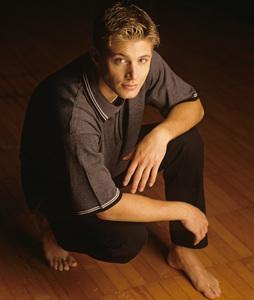 Jensen Ackles2000© 2000 Lesley Bohm - Image 24158_0001