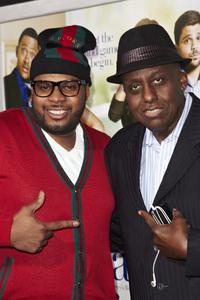 """Think Like a Man"" PremiereBill Duke2-9-2012 / Arclight Cinerama Dome / Screen Gems / Hollywood CA / Photo by Kevin Kozicki - Image 24170_0050"