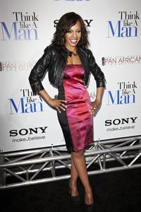 """Think Like a Man"" PremiereWendy Raquel Robinson2-9-2012 / Arclight Cinerama Dome / Screen Gems / Hollywood CA / Photo by Kevin Kozicki - Image 24170_0064"