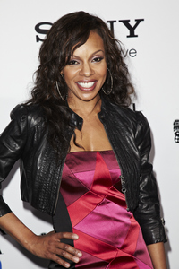 """Think Like a Man"" PremiereWendy Raquel Robinson2-9-2012 / Arclight Cinerama Dome / Screen Gems / Hollywood CA / Photo by Kevin Kozicki - Image 24170_0065"