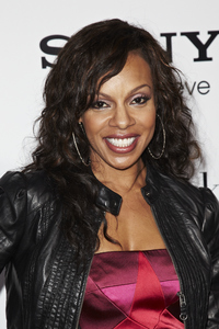 """Think Like a Man"" PremiereWendy Raquel Robinson2-9-2012 / Arclight Cinerama Dome / Screen Gems / Hollywood CA / Photo by Kevin Kozicki - Image 24170_0066"