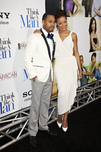 """Think Like a Man"" PremiereSelita Ebanks, Terrance J2-9-2012 / Arclight Cinerama Dome / Screen Gems / Hollywood CA / Photo by Kevin Kozicki - Image 24170_0075"