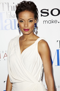 """Think Like a Man"" PremiereSelita Ebanks2-9-2012 / Arclight Cinerama Dome / Screen Gems / Hollywood CA / Photo by Kevin Kozicki - Image 24170_0080"